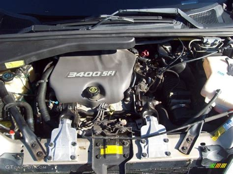 1998 chevrolet venture ls engine photos gtcarlot