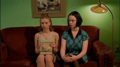 film ghost world the 25 best female duos in film 171 taste of cinema movie