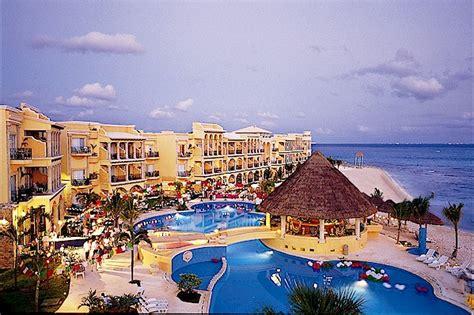 playa gran porto real all inclusive hotel playa gran porto real