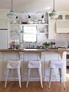 Schoolhouse Lights Kitchen Angle Shades A Risky Rewarding Choice For Decatur Kitchen Reno Barnlightelectric