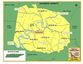 opinions on jackson county tennessee