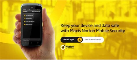 norton mobile free trial protect your android device with norton mobile security