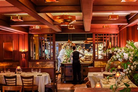 No Dining Room the road to the 38 chez panisse in berkeley eater