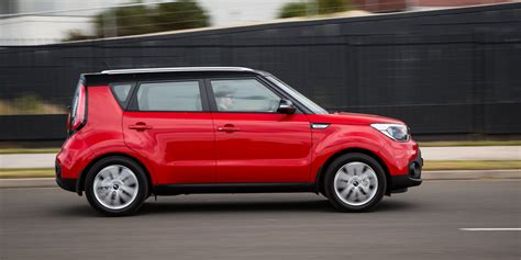 kia soul review 2017 kia soul review photos caradvice