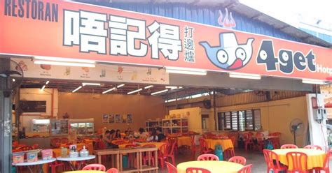 steamboat kepong best restaurant to eat malaysian food blog kepong