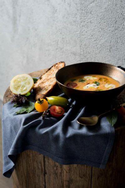 Agya 2016 Garnish Belakang L Garnish Exclusive W Reflector recipe tomato gazpacho by david myers weekender singapore