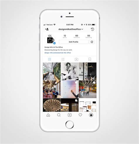 design milk instagram introducing design milk at the office new column