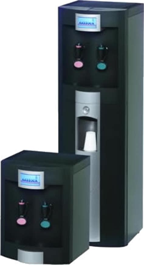 wras approved plumbed water coolers