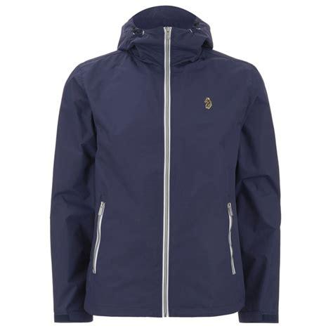 Jaket Zipper Hoodie Sweater Anak Wars Logo luke 1977 sport s raleigh luke sport zip hooded jacket navy mens clothing thehut