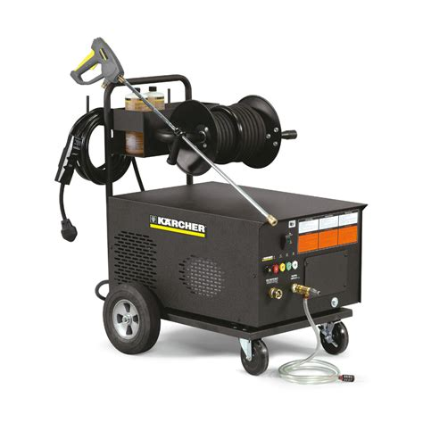 Cabinet Hd by Hd Cabinet Cold Water Electric Powered Pressure Washer