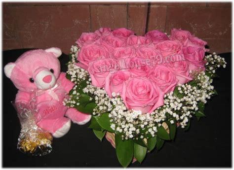Bunga Kertas Mawar Classic angelhouse florist toko rangkaian bunga serpong alam