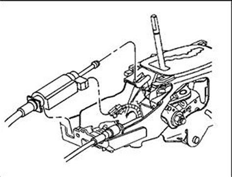 transmission control 1999 cadillac seville regenerative braking repair guides automatic transmission shift lock control autozone com
