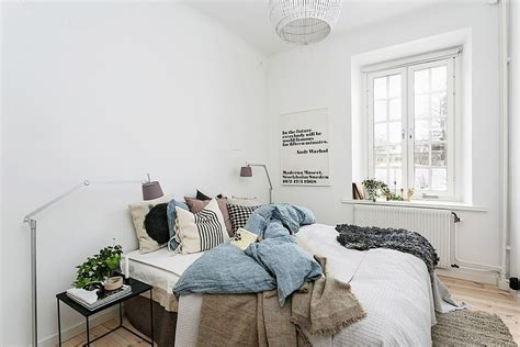 bedroom decor inspiration 36 relaxing and chic scandinavian bedroom designs