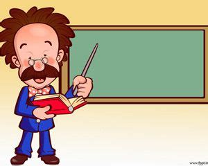 Math Powerpoint Templates For Teachers by Math Powerpoint Template