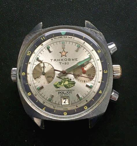Swiss Army Ori 5845 Ssb best chronograph