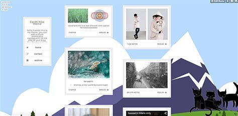 solaris tumblr theme free download best material design tumblr themes for free download