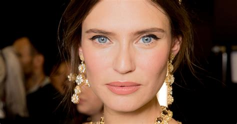 Old World Bedroom italian supermodel bianca balti on moving to the states