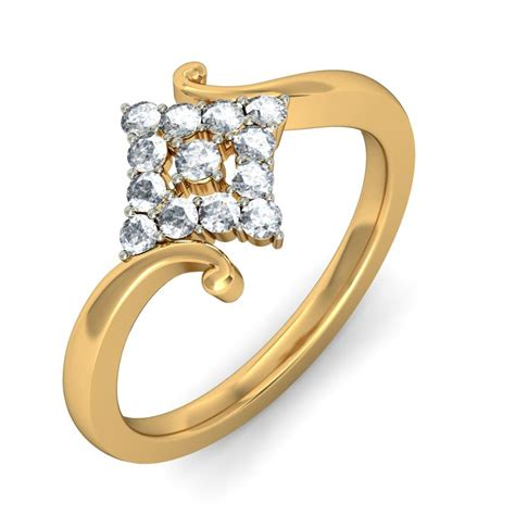 Designer Ringe by Designer Jewelry 18k Gold Rings Can Be Brought