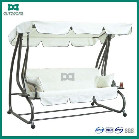 indoor swing frame metal frame indoor swing chair with stand for adults and