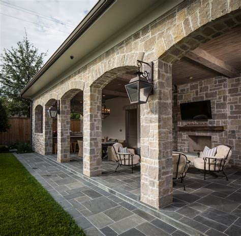 bordley 2 traditional patio houston by thompson