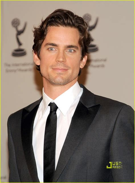 white collar matt bomer matt bomer white collar finale this friday photo
