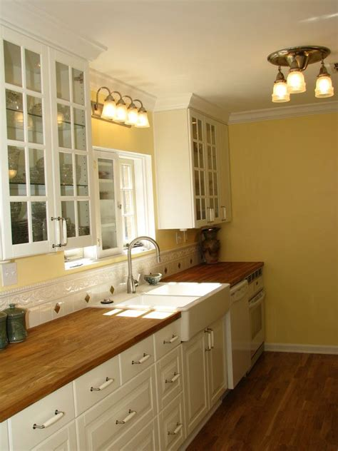 ideas  yellow kitchen walls  pinterest