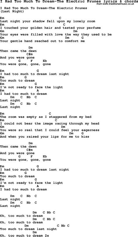 electric lyrics song lyrics for i had much to the electric