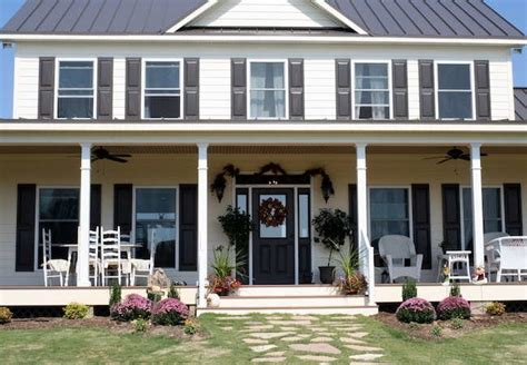 farm house porches the farmhouse porch bob vila