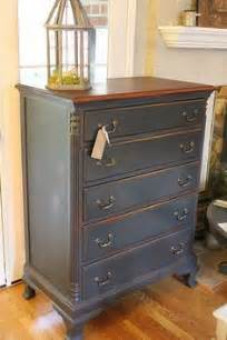 Stain Over Painted Cabinets Annie Sloan Chalk Paint On Pinterest Annie Sloan Dark