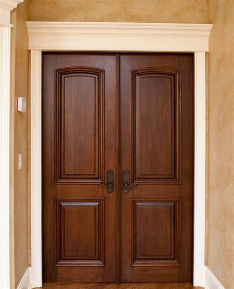 Refinishing Wood Doors Interior Staining Interior Doors 17 Best Images About Stained