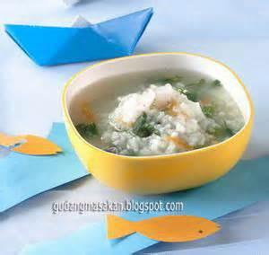 resep membuat bubur sumsum untuk bayi bubur saring bayam untuk bayi gudang resep masakan