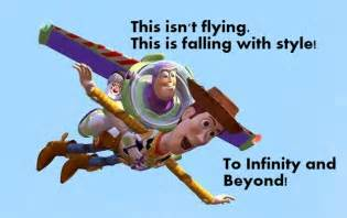 Is To Infinity And Beyond Copyrighted Story Quotes About Quotesgram