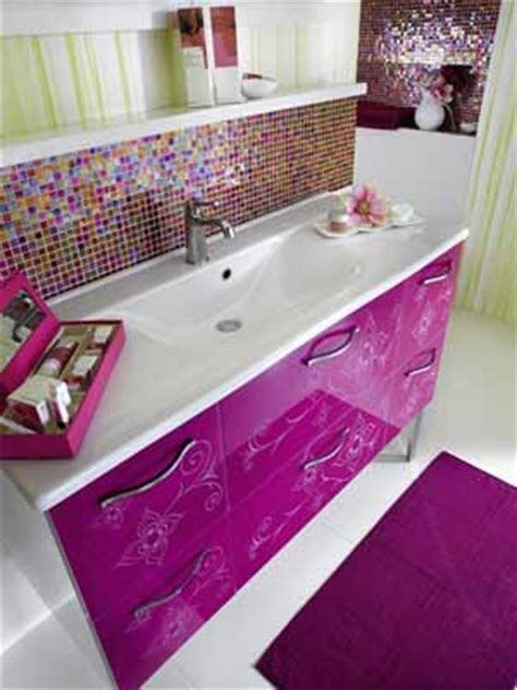pink and purple bathroom modern bathroom decorating ideas light purple and pink
