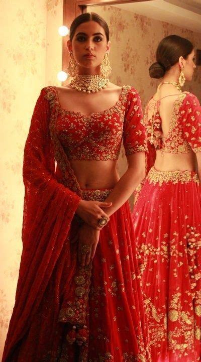 Best 25  Indian bridal wear ideas on Pinterest