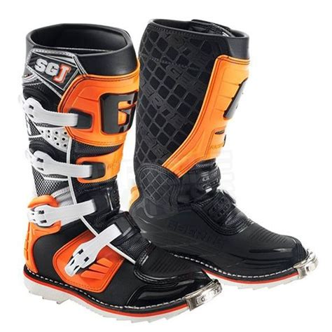 youth motorcycle boots 10 best images about gaerne motocross trials boots