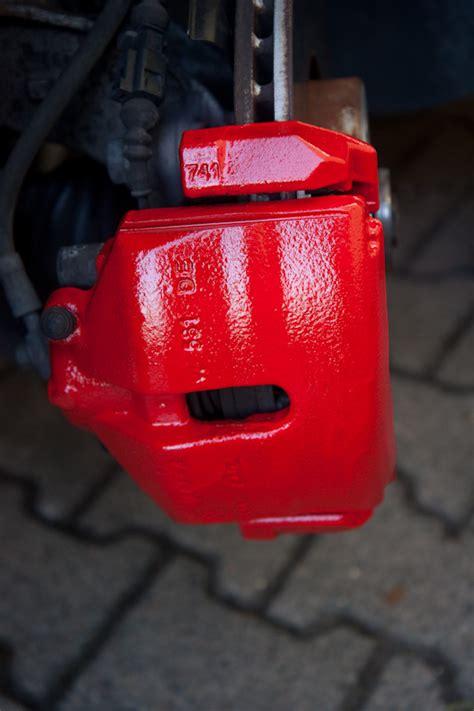 Bremssattel Lackieren Spraydose by Bremss 228 Ttel Lackieren Zweinuller