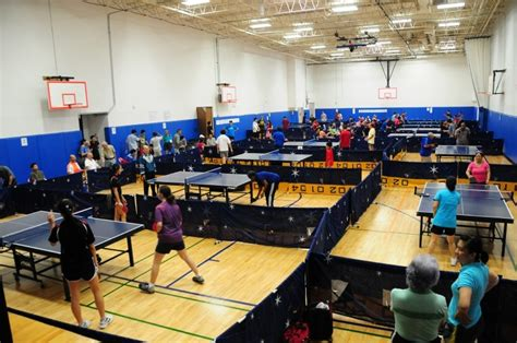 table tennis1 community center