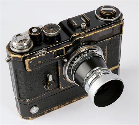 Voigtlander Nikon voigtlander sc 50mm 50 3 5 nikon rangefinder mount lens