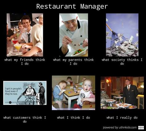 Meme Restaurant Nyc - restaurant manager memes related keywords suggestions