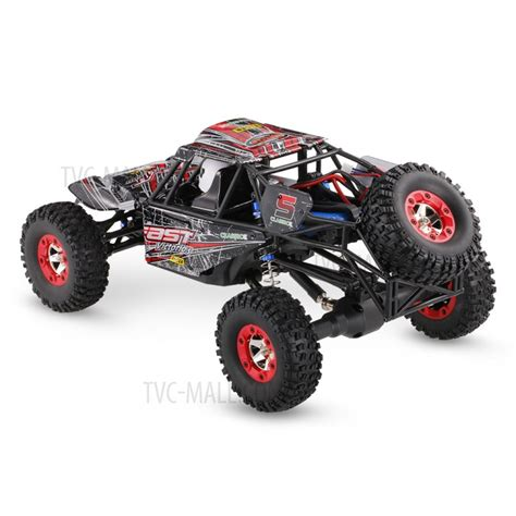 Wltoys 12428 1 12 Scale Rc Road Car Truck Vehicle 2 4g 4wd Buggy C wltoys 12428 c 1 12 scale 2 4g veh 237 culo todoterreno rc car tvc mall