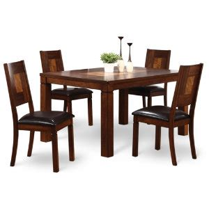 art van dining room sets dean 5 piece dining set art van furniture
