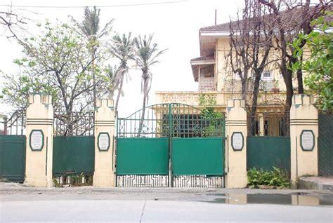 The Bungalow House priyanka chopra s new house in mumbai on august 7 2014