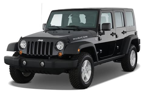 2010 Jeep Wrangler Unlimited 2010 jeep wrangler reviews and rating motor trend