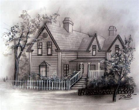 desenhar casas como desenhar uma casa