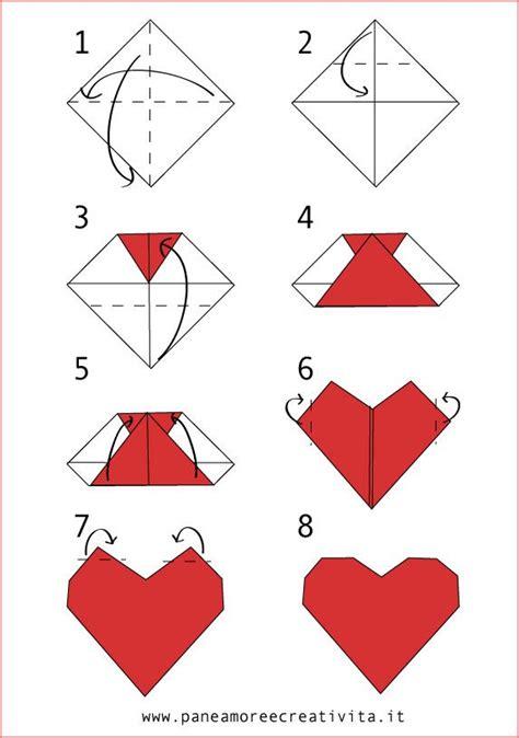 origami fiore facile oltre 1000 idee su origami facile su origami