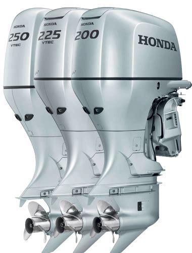 new honda boat motors outboard motors honda marine new zealand