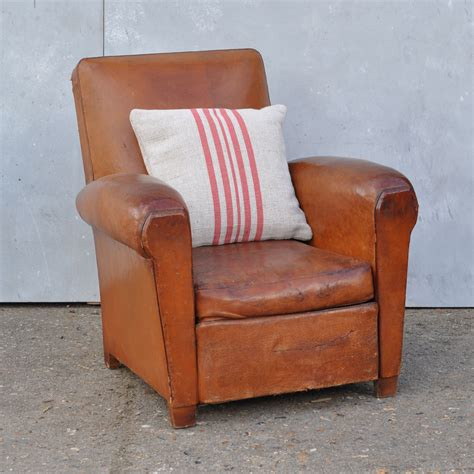 antique french armchair antique french leather club arm chair provence