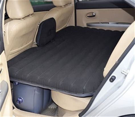 Inflatable Air Mattress Beds for Car, SUV Backseat or Truck Bed, Air Beds, Inflatable