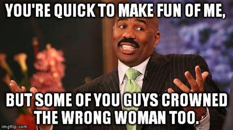 Meme Steve - image gallery harvey meme