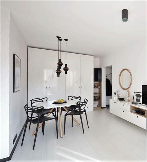 studio apartment renovation 40 sqm studio apartment renovation by alex calin interiorzine